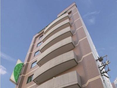 ホテルグリーンマーク