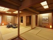 特別室(一例)