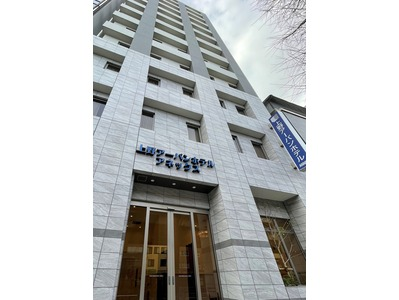上野アーバンホテルアネックス