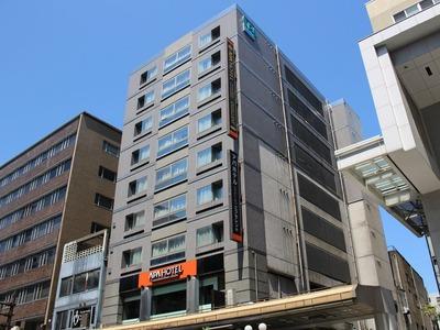 アパホテル〈金沢片町〉EXCELLENT(旧:アパヴ...