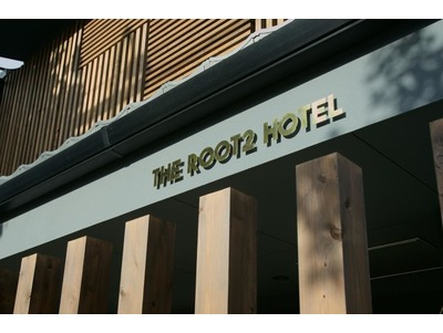 THE ROOT2 HOTEL