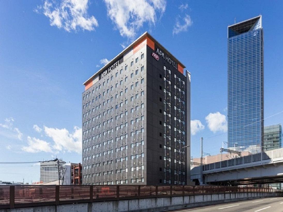 アパホテル〈TKP仙台駅北〉
