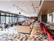 Dining & Lounge KOTONA 営業時間 7:00-10:00(最終入店 9:30)