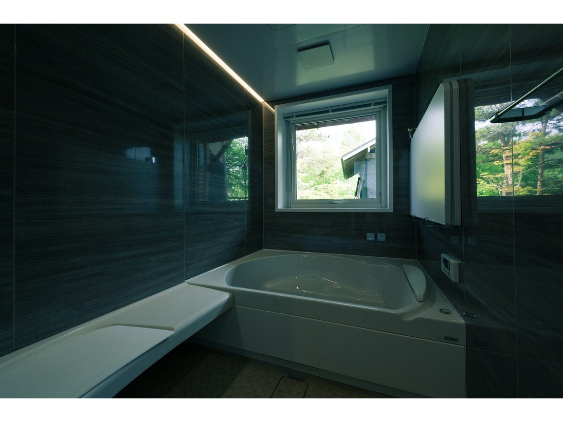 ■1F バスルーム