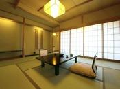 【本館和室10畳】お部屋イメージ