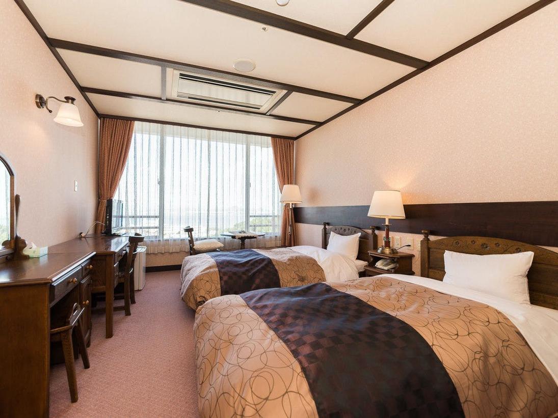 特別室 ベッドルーム