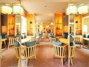 クラブフロア専用ラウンジ:中四国最大級のクラブラウンジで上質な寛ぎを。クラブフロアとスイートご宿泊のお客様専用のラウンジです。