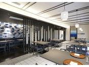 和食レストラン「あじ彩」(ホテル1階)