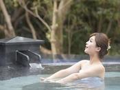 【大浴場・露天風呂】