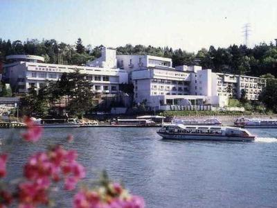 湯快リゾート 恵那峡温泉 恵那峡国際ホテル