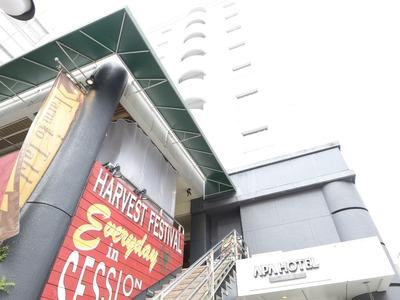アパホテル〈水戸駅北〉