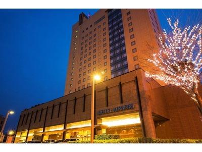 ホテル青森 ~青森の迎賓館ホテル~