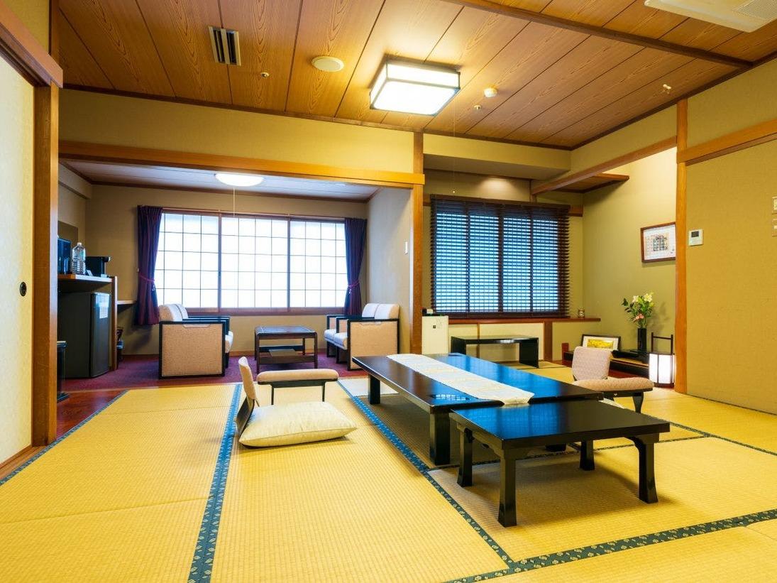 東館7階【最上階特別室】(客室一例)