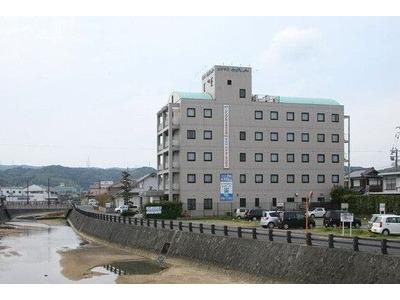 ビジネスホテル宙(唐津市)