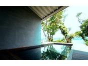 Pool Villasのプライベートプール