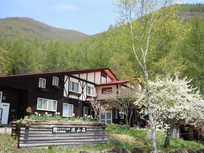 カントリーハウス渓山荘
