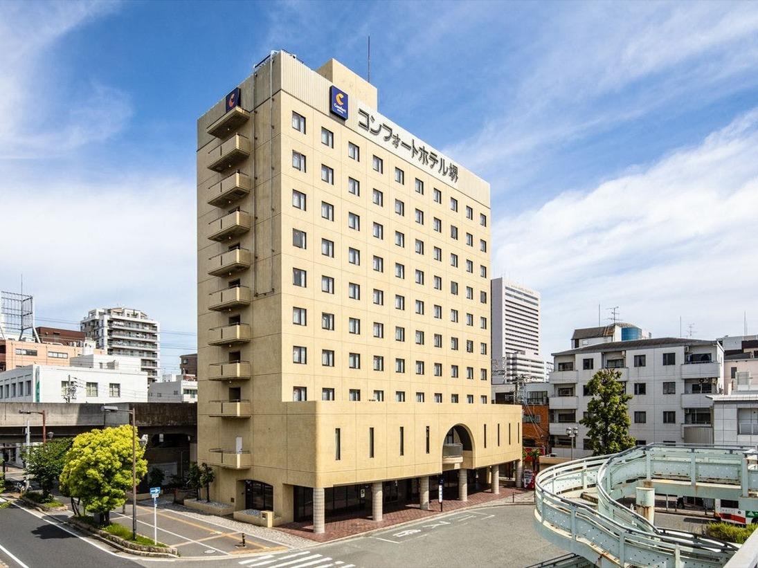 コンフォートホテル堺