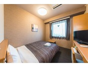 お部屋にバスなしトイレ付き全室無料インターネット回線完備(WI-Fi)/加湿機能付き空気清浄機