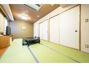 お部屋にバスなしトイレ付き全室無料インターネット回線完備/加湿機能付き空気清浄機