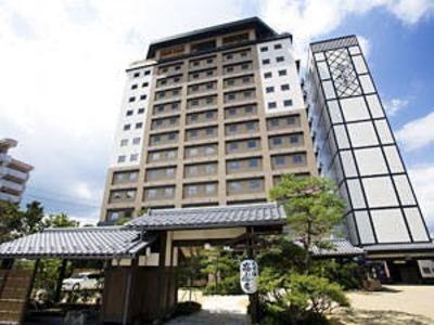 飛騨花里の湯 高山桜庵
