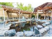 華のゆ 営業時間 10:00~24:30※ご宿泊のお客様は朝風呂のご利用も可能です。6:00~10:00