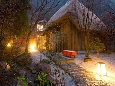 平山温泉 豆富屋やまと