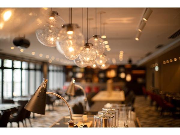Dining & Lounge KOTONA / 3F
