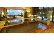 【季の湯】源泉かけ流しでございます。(わたの湯)・Water flowing directly from the hot spring source ( Watano-yu)