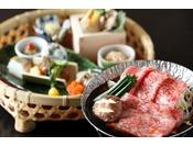 【山彦】お選び…山の幸鍋物