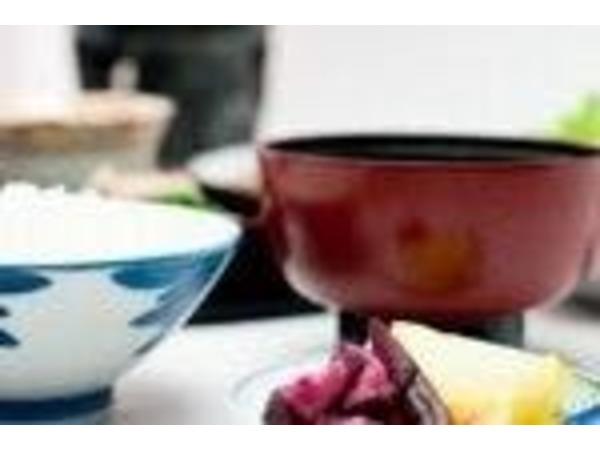 バイキング朝食サービス 6:45~9:00