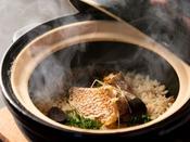 【湯相七席/七席の膳 2020春のお料理一例】出来立ての美味しさを大切に。