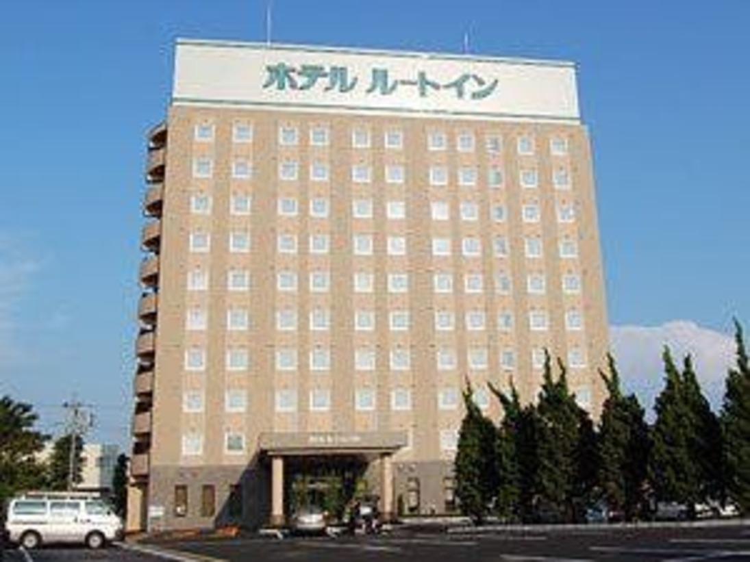 ホテルルートイン太田南-国道407号-(旧:ホテ...