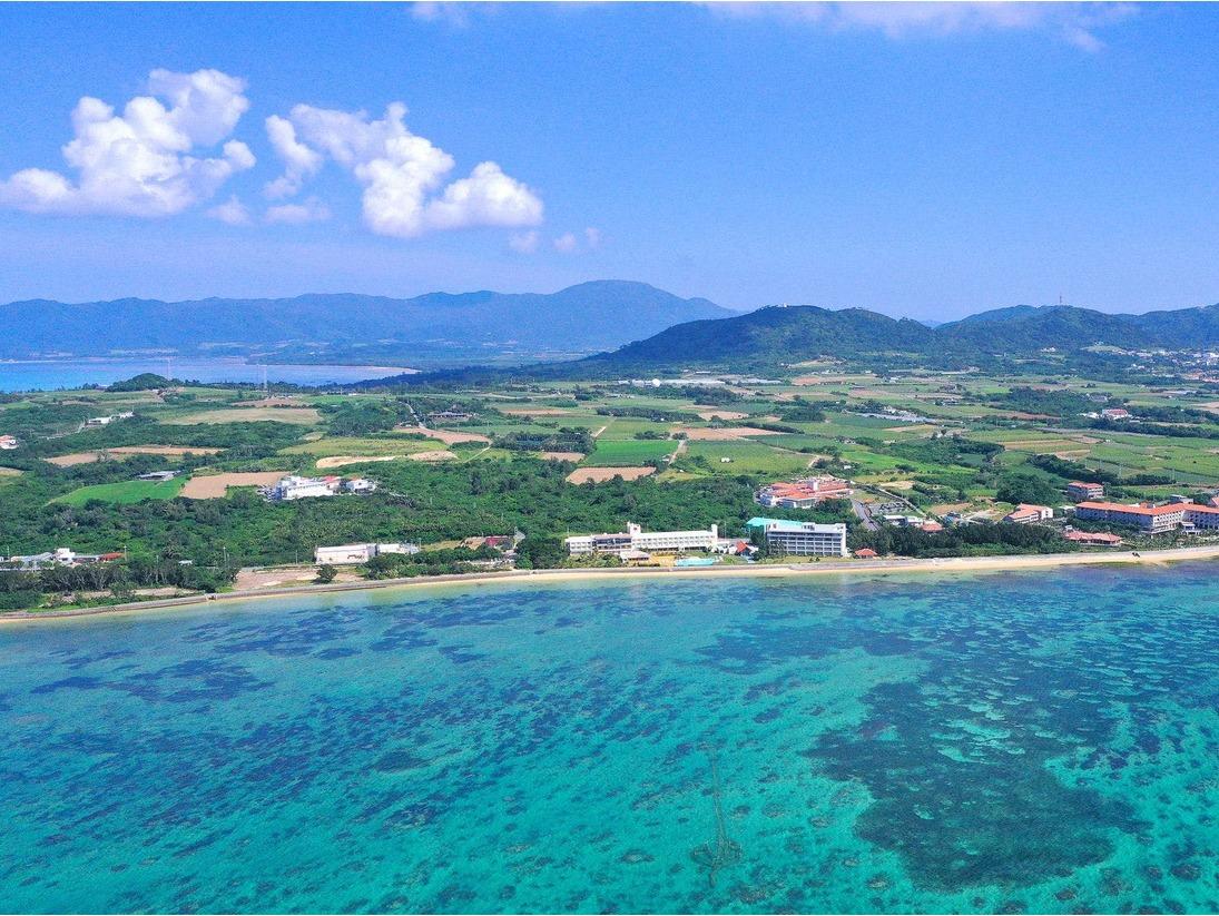 石垣島 ビーチホテルサンシャイン