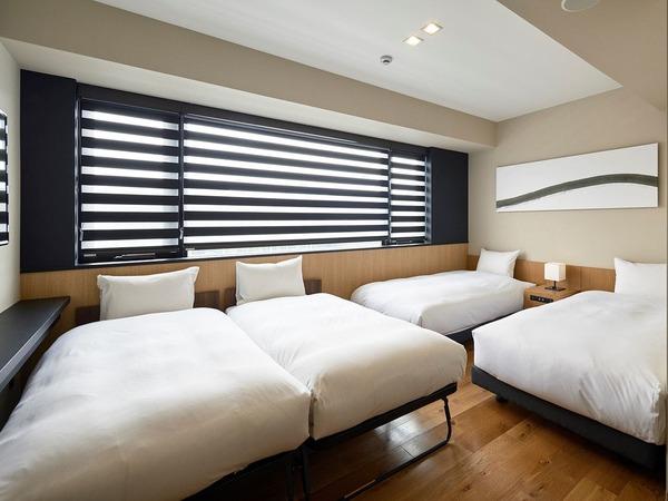 ◆ファミリールーム◆24平米