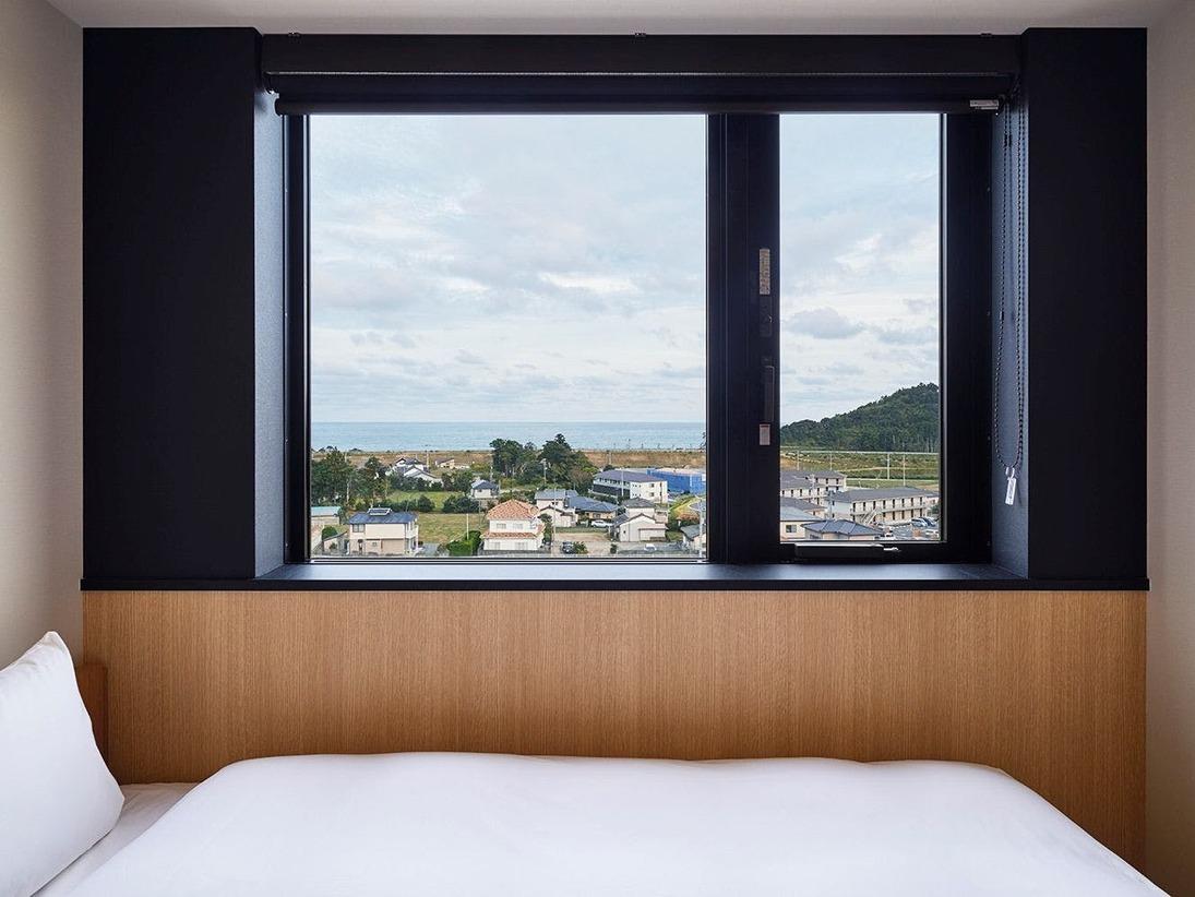 ◆客室からの眺望◆