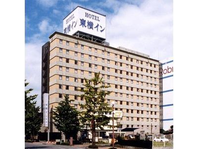 東横イン宇都宮駅前1
