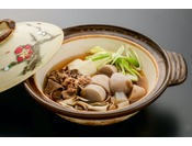 秋の味覚「山形名物いも煮鍋」