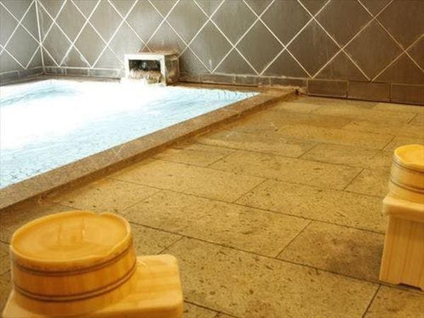 大浴場蔵座敷の湯
