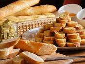 ◆パン、ごはんどちらもご用意しております!