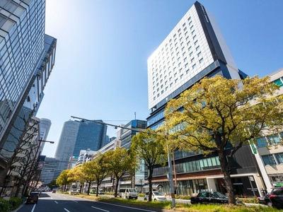 三交インGrande名古屋 ーHOTEL&SPA-