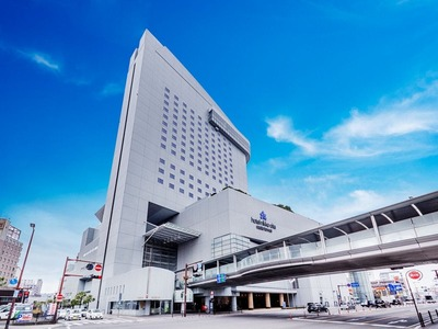 ホテル日航大分 オアシスタワー
