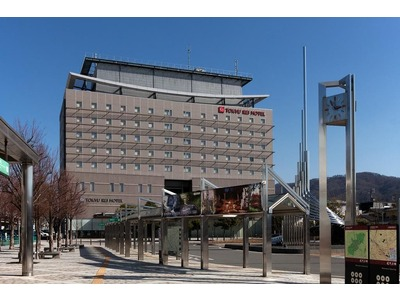 上田東急REIホテル