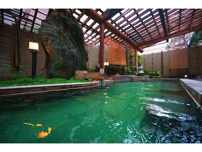 月岡温泉 ホテルひさご荘