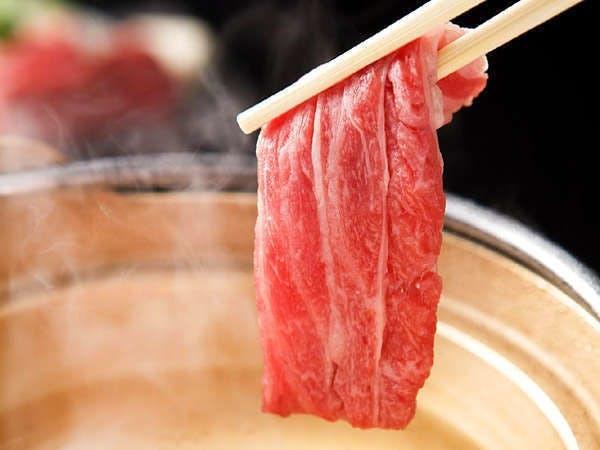 柔らかく風味豊かな淡路牛を秘伝のタレで