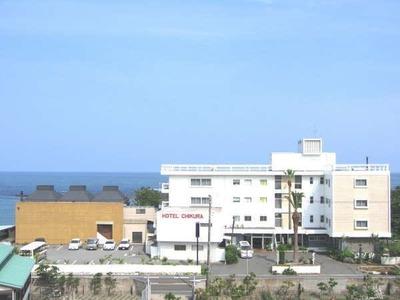 海辺の温泉料理宿 ホテル千倉