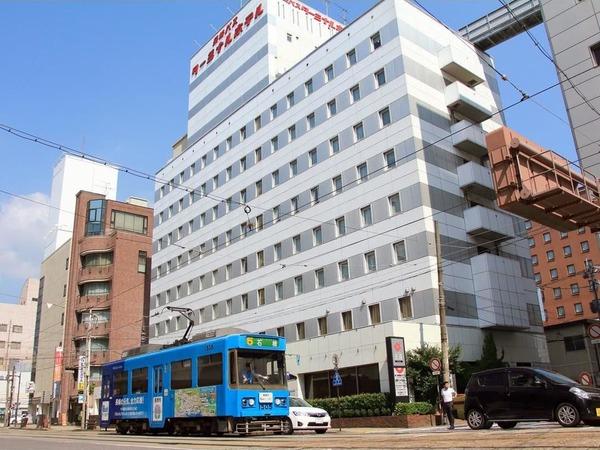 長崎 バス ターミナル ホテル
