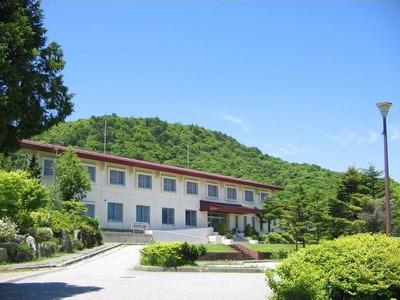 休暇村 茶臼山高原