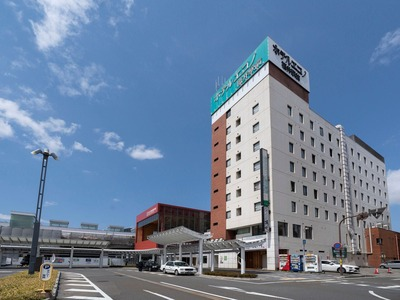 ホテルエコノ福井駅前