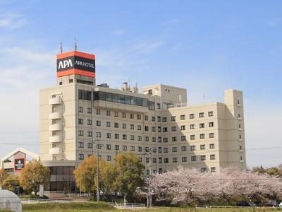 アパホテル〈高松空港〉