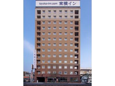 東横イン鹿児島中央駅東口